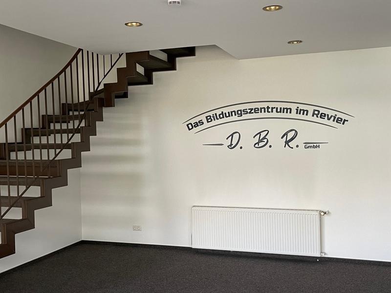 Eingang Fahrlehrerfachschule