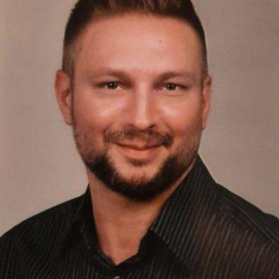 Daniel Kuck Dozent Sicherheitskräfte