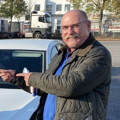 Klaus Fahrlehrer